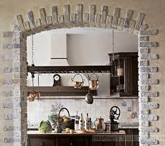 Small Picture New and Traditional Brick Wall Tiles Modern Kitchen and Bathroom