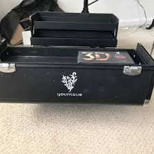 younique makeup trunk only s not included