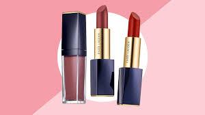 Estee Lauder Lipstick Shade Chart Estee Lauder Pure Color Envys Bestselling Lipsticks