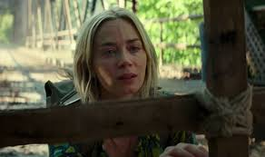 A quiet place artfully plays on elemental fears with a ruthlessly intelligent creature feature that's as a quiet place: A Quiet Place 2 Final Trailer Coming To Theaters Only Indiewire