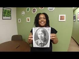 Black History - Mabel Lucas - YouTube