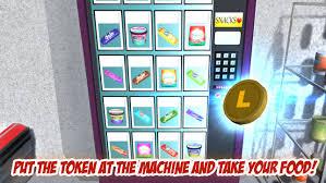 Vending Machine Simulator Enchanting Supermarket Fast Food Vending Machine Simulator 48D On The App Store