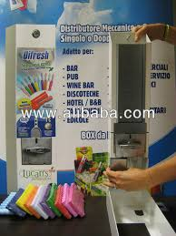 Toothbrush Vending Machine Impressive Difresh Toothbrush Vending Machine Buy Toothbrush Product On