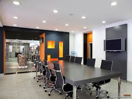 contemporary office. Beautiful Office Contemporary Office Interior Design Decobizz From Room  In Modern Style Source For