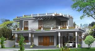 Small Picture New Indian home design idea from Design Gallery Cochin