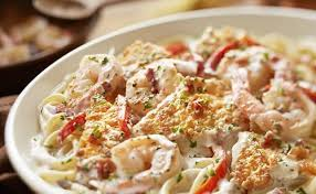 olive garden food pictures. Wonderful Food Chicken U0026 Shrimp Carbonara Inside Olive Garden Food Pictures N