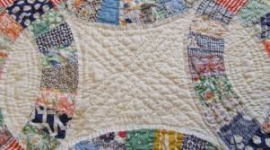 Inspirational Double Wedding Ring Quilt Patterns Photo Gallery ... & Inspirational Double Wedding Ring Quilt Patterns Photo Gallery Adamdwight.com