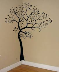 tree wall art decals tree wall decals 8 tree wall art decals for nursery wall art