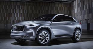2018 infiniti qx50. interesting 2018 2018 infiniti qx50 release date in