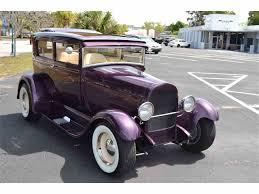 1929 Chevrolet Sedan for Sale   ClassicCars.com   CC-966912