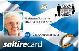 Myfife Smartcard Scheme Myfife Smartcard Myfife Scheme