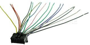 pioneer avh p2300dvd wiring harness diagram pioneer wire harness for pioneer avh x4600bt avhx4600bt pay today ships on pioneer avh p2300dvd wiring harness