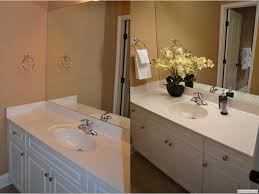 Bathroom Staging Staging A Bathroom Simple And Cost Effective Ways To Stage Your