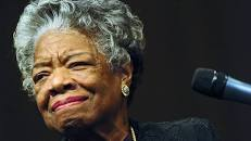 Media posted by Maya Angelou