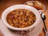 bill s super bowl navy bean soup