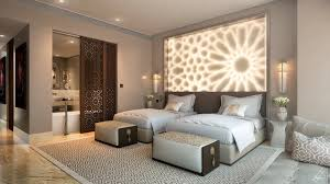 Designer Bedroom Lighting
