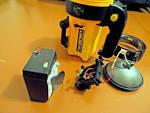 Светодиодные фонари на аккумуляторах ремонт 28