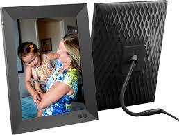 nixplay 9 7 lcd digital photo frame