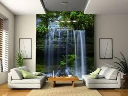 Futuristic Living Room Futuristic Living Room Design Inside Waterfall Ideas Indoor