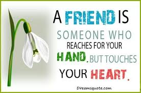 Quotes About Friendship Forever Custom Best Friendship Quotes And Sayings 'Friends Touches Your Heart Best