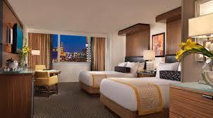 One Bedroom Tower Suite Mirage Resort Queen The Mirage