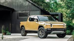 Rivian R1T pickup deliveries delayed to ...