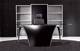 futuristic office desk. 10. The Life Desk Futuristic Office U