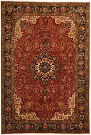 some of our tabriz rugs