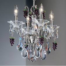 garden of versailles 4 light mini chandelier finish antique bronze with gold patina crystal