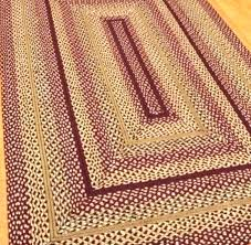 primitive country style ea rugs new bath