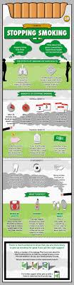 images about quit monday infographics health a guide to stopping smoking infographic