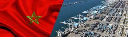 المغرب : أرض الفرص - Groupe Tanger Med