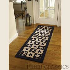 stylist inspiration park designs rugs amazing ideas park designs black star hooked rug runner