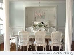 shabby chic dining room furniture beautiful pictures. 15 Pretty And Charming Shabby Chic Dining Rooms Home Design Lover Rh  Homedesignlover Com Room Buffets Furniture Beautiful Pictures