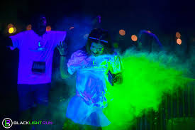 Black Light Run Bakersfield Blacklight Run Bakersfield Free Bakersfield Ca 2019