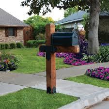 mailbox post plans. Brilliant Mailbox Youu0027ve Got Mail Weu0027ve Mailbox Project Plans With Post L