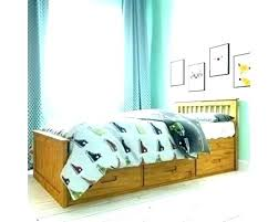 mission style bed plans – andyc.co
