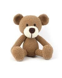 Crochet Bear Pattern Delectable 48 Crochet Teddy Bear Patterns Guide Patterns
