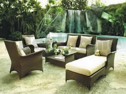Find Unique Patio Furniture Sets  House Plans Ideas