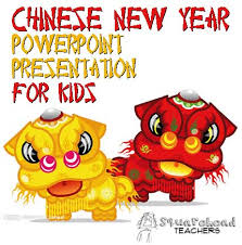 Chinese New Year Ppt Chinese New Year Powerpoint For Kids Squarehead Teachers