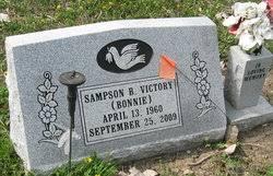 "Sampson Burnett ""Bonnie"" Victory (1960-2009) - Find A Grave Memorial"
