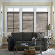 dark wood blinds. Simple Blinds Faux Wood Blinds Intended Dark H