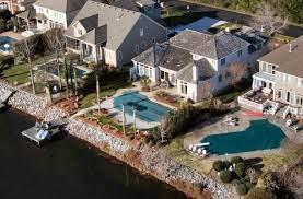 virginia beach homes waterfront