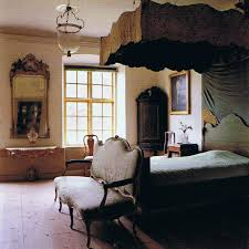 Th Century Swedish Style Trouvais - Manor house interiors