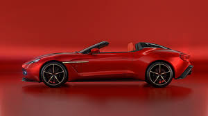 2018 porsche speedster. wonderful speedster zagato aston martin vanquish speedster 2018 with porsche speedster t