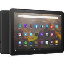 Máy tính bảng Kindle Fire HD10 Plus 2021 - 11th - (All New Fire HD10 -  2021) - Ram 4GB, bộ nhớ 32GB, màn hình 1080 FullHD - Máy đọc sách Nhà sản  xuất OEM