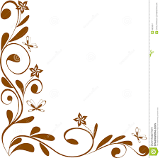 Corner Design Images Floral Design Corner Stock Vector Illustration Of