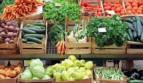 Resultado de imagen para verduras
