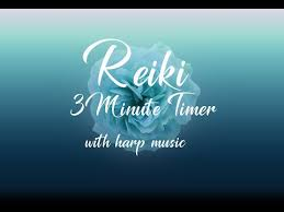 Reiki Timer Reiki Music With 3 Minute Bell Timer 24