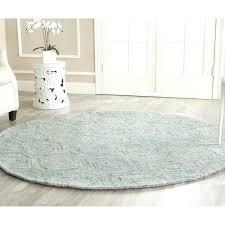 210594 8 feet round rugs foot rug target